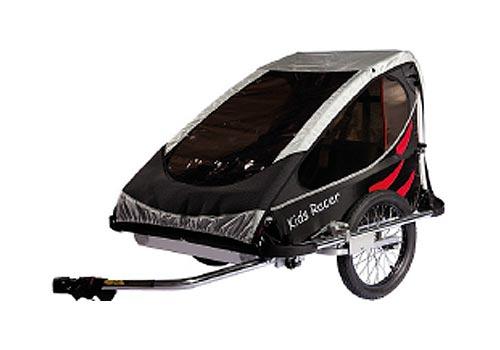 Fahrradcomputer und mehr - Anhänger Kids-Touring-Racer-M