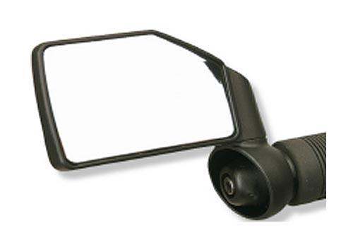 Fahrradcomputer und mehr - Rückspiegel Zefal Dooback470 links